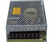 Mean Well LED Switching Power Supply - SE Series 1000W Enclosed LED Power Supply - 12V DC - Refurbished: Forward View