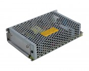 Mean Well LED Switching Power Supply - SE Series 1000W Enclosed LED Power Supply - 12V DC - Refurbished: Top Perspective Angled