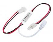 Single Color LED Mini Amplifier - LC2 Connector