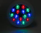 Audio Trigger Stick-Up LED Lamp On