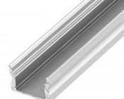Slim Aluminum LED Profile Housing - ALP-SR