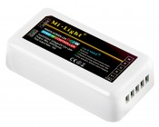 Smartphone or Tablet WiFi Compatible RGB+White Multi Zone Controller (No Remote)