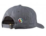 SBL Baseball Cap: Back View