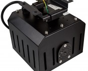 Surface Mounting Kit for Modular LED Flood Light - MD-SM1: Attached To MD-50W