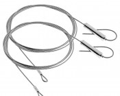 Suspension Cables for High Bay Light