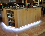 High Power RGB LED Flexible Light Strip - NFLS-RGB