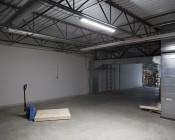 60W LED Vapor Proof Light Fixture - LED Tri-Proof Light - 4' Long - 7,500 Lumens: Illuminating Work Space