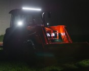 "40"" Off Road LED Light Bar - 120W"