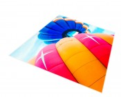 Skylens™ Fluorescent Light Diffuser - Balloon 1 Decorative Light Cover - 2' x 2'