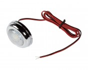 Round LED Accent Light - 12 Lumens