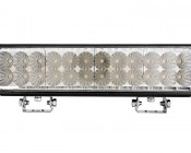 High Powered UV LED Spot Light - 36W: Front View