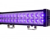 High Powered UV LED Spot Light - 45W