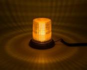 Universal Mini LED Strobe Light Beacon: Strobe LED On