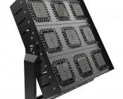 Swivel Bar Mount Kit for MD series Modular LED High Bay Light - 450W