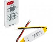 Variable White LED Light Strips Kit - Flexible LED Tape Light with 36 SMDs/ft.