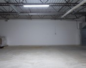 65W Vapor Proof Light Fixture w/ Optional Motion Sensor - Industrial LED Light - 4' Long - 8,190 Lumens - 5,000K