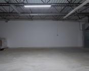 52W Vapor Proof Light Fixture w/ Optional Motion Sensor - Industrial LED Light - 4' Long - 6,760 Lumens - 5,000K