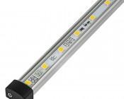 Weatherproof LED Linear Light Bar Fixture