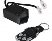 Wireless Remote & Receiver