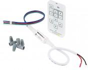 Wireless RGB LED Lighting Controller