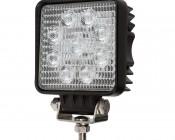 "LED Light Pod - 3.5"" Square LED Work Light - 22W - 1,600 Lumens"