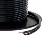 Low Voltage Landscape Wire - 12 Gauge Wire - Two Conductor Power Wire