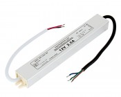 12V DC Waterproof Power Supply