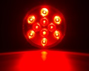 ST-R10 - ST series Round LED Truck Lamp