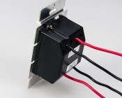 SLVD-60W LED Switch and Dimmer for Standard Wall Switch Box
