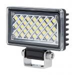"3.5"" Rectangular 6 Watt LED Mini Auxiliary Flood Light"