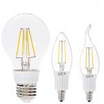 Decorative Filament LED Bulbs