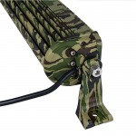CLEARANCE! Camouflage LED Light Bars