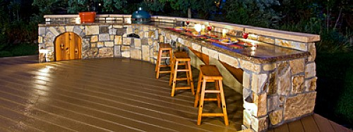 outdoor deck lighting bright outdoor lighting
