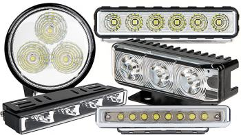 led car lights ebay