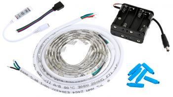 Complete LED Strip Kits