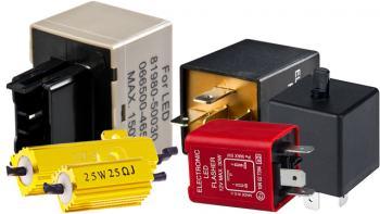 Flashers & Load Resistors