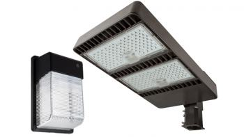 Industrial & Commercial LED Lighting