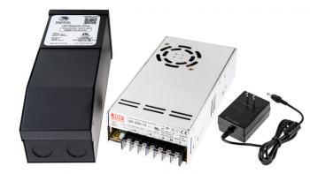 LED Drivers & Power Supplies