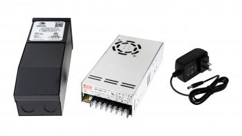 Drivers & Power Supplies
