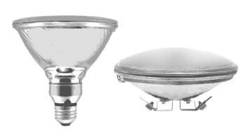 PAR LED Bulbs