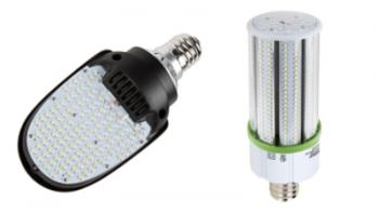 Area Light LED Retrofits