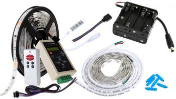Complete LED Strip Kits
