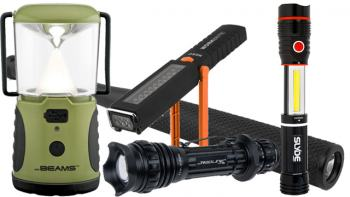 LED Flashlights & Portable LED Lights