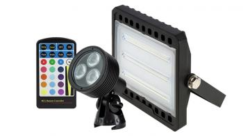 LED Landscape Spot & Flood Lights