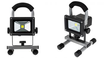 LED Rechargeable Work Lights