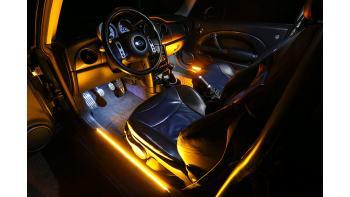 LED Strip Lights, Accent Lighting & LED Modules | Off Road ...