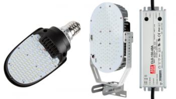 LED Canopy Light Retrofits