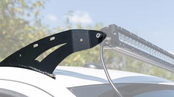 Vehicle Specific Light Bar Mounts