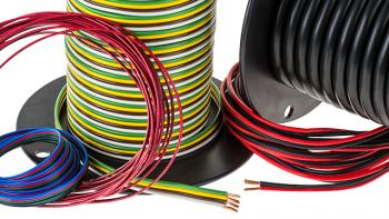 Cables, Power Wires, & Accessories | Installation & Power Supplies ...