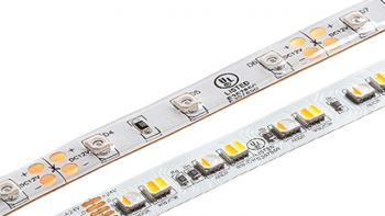 Single Color Flexible LED Strip Lights